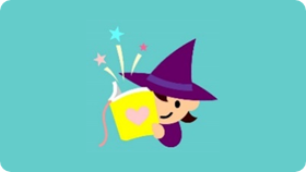 魔法のダイアリー(2018年度)